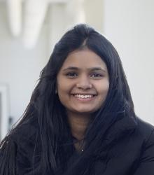 Anvi Nahar